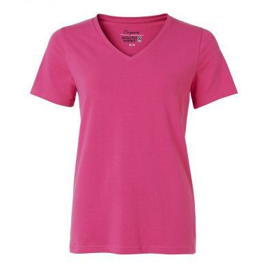 South West T-shirt Scarlet, Cerise