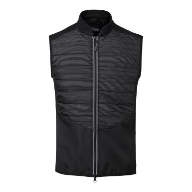 South West Treningsvest Rox, Unisex, svart