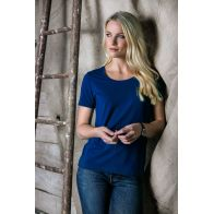 South West T-shirt Nora, Svart