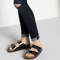 Birkenstock Arizona Metallic