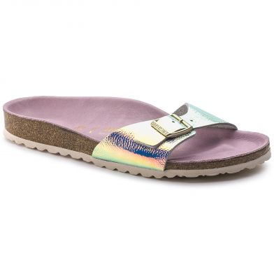 Birkenstock Madrid Narrow Ombre Pink Exquisite Sandal