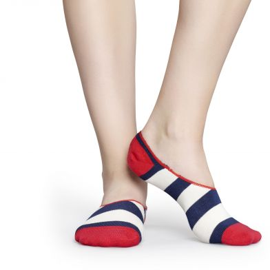 Happy Socks Stripe Liner Sock