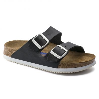 Birkenstock Professional Arizona Regular Black Sandal