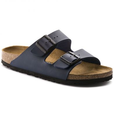 Birkenstock Arizona Narrow Blue Sandal