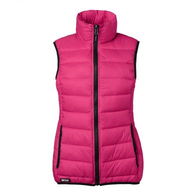 South West Alma Cerise Vest Dame