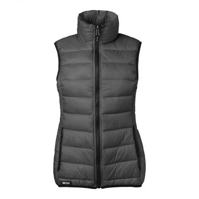 South West Alma Granitt Vest Dame