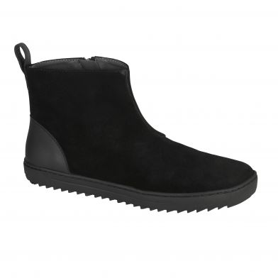 Birkenstock Myra Narrow Black Boots