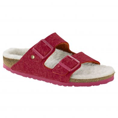 Birkenstock Arizona Narrow Fushia Sandal