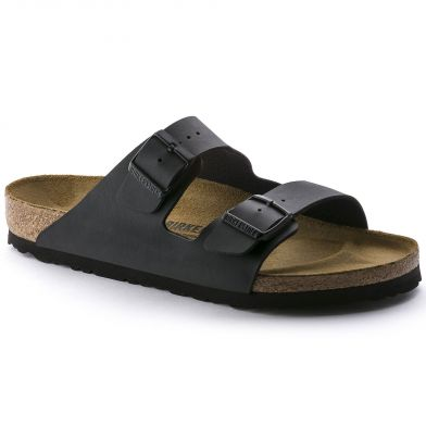 Birkenstock Arizona Narrow Black Sandal