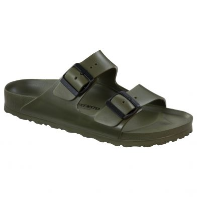 Birkenstock Arizona EVA Regular Khaki Sandal