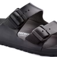 Birkenstock Arizona EVA Regular Black Sandal