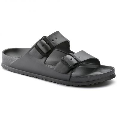 Birkenstock Arizona EVA Narrow Anthracite Sandal