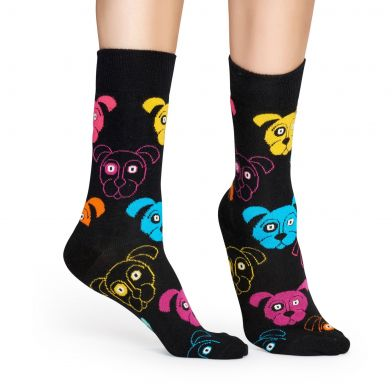 Happy Socks Animals Dogs Sock