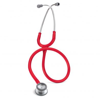 Littmann Pediatric, Red
