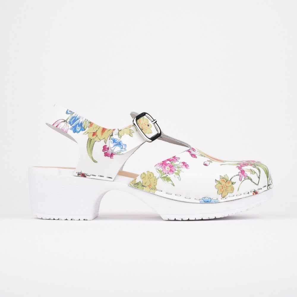 37a57155 Buy blomstrete bomullstoff. Shop every store on the internet via ...