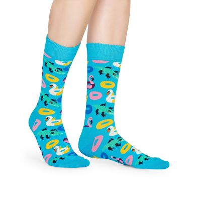 Happy Socks Pool Party Sock