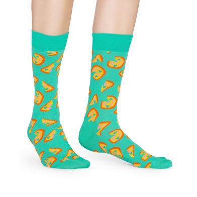 Happy Socks Pizza Sock