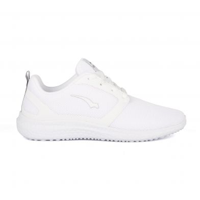 Bagheera Cruise White Sneakers