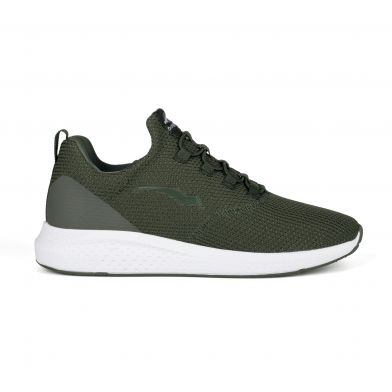 Bagheera Sway Green/Apple Green Sneakers