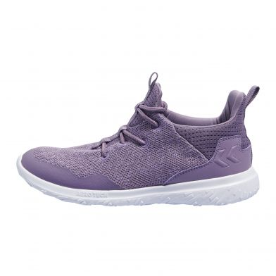 Hummel Actus Trainer Grape Shake Sneakers
