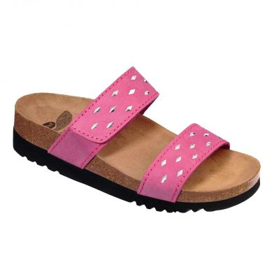 Scholl Anette WG AD Fuxia Sandal