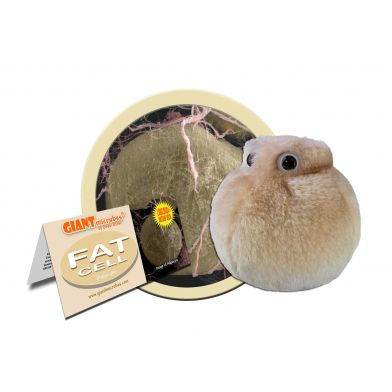 Giant Microbes, Fettcelle