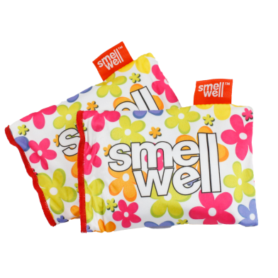 SmellWell Flower Power 2 pack