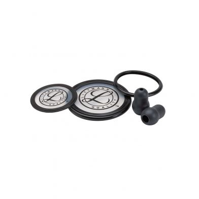 Littmann spare parts kit, Cardiology III, svart
