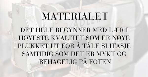 Materialet